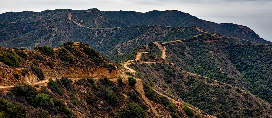 Southern California Mountains Picture